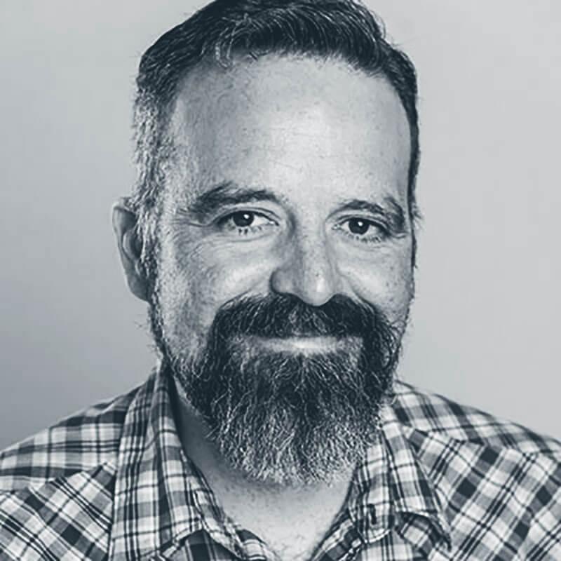 Speaker Michael Coté