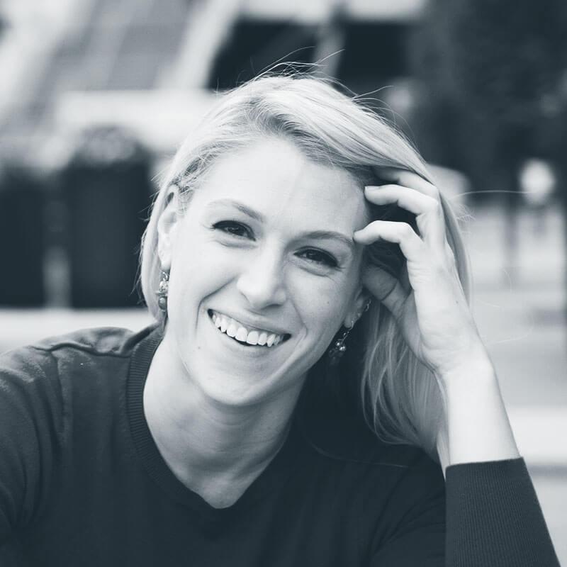 Speaker Emily Freeman