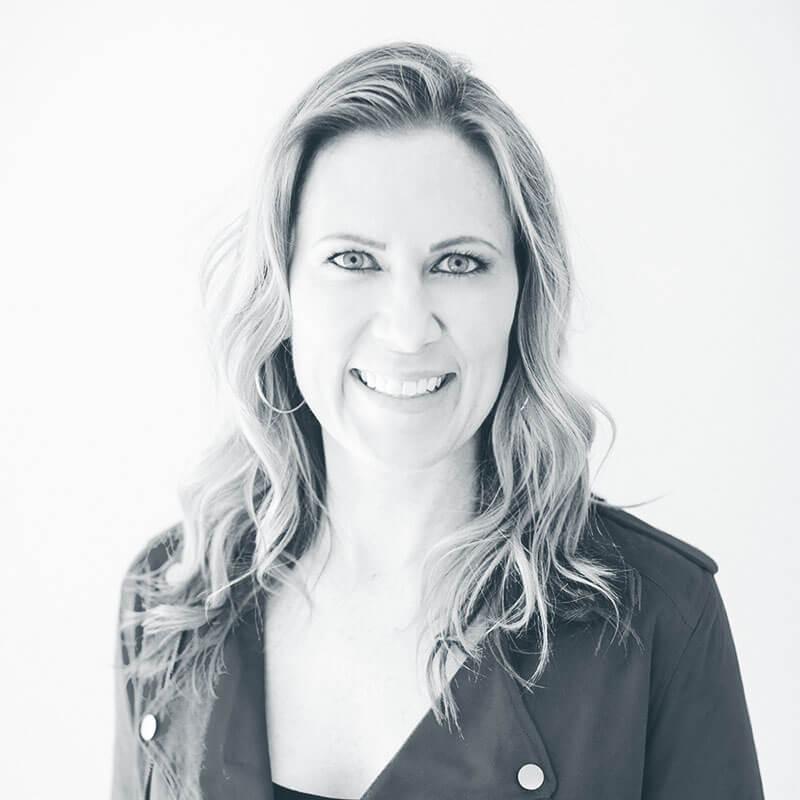 Speaker Dr. Nicole Forsgren